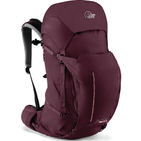 Lowe Alpine Altus Backpack Women ND45l red